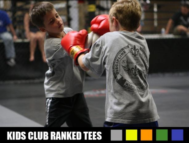 KidsClubRankedTees